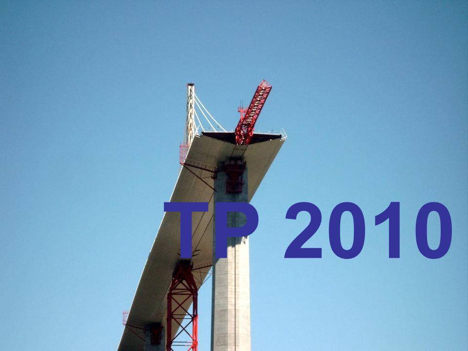 TIC & Régions Page : 126 TP 2010