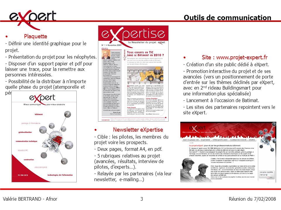 PlaquettePlaquette - Définir une identité graphique pour le projet.