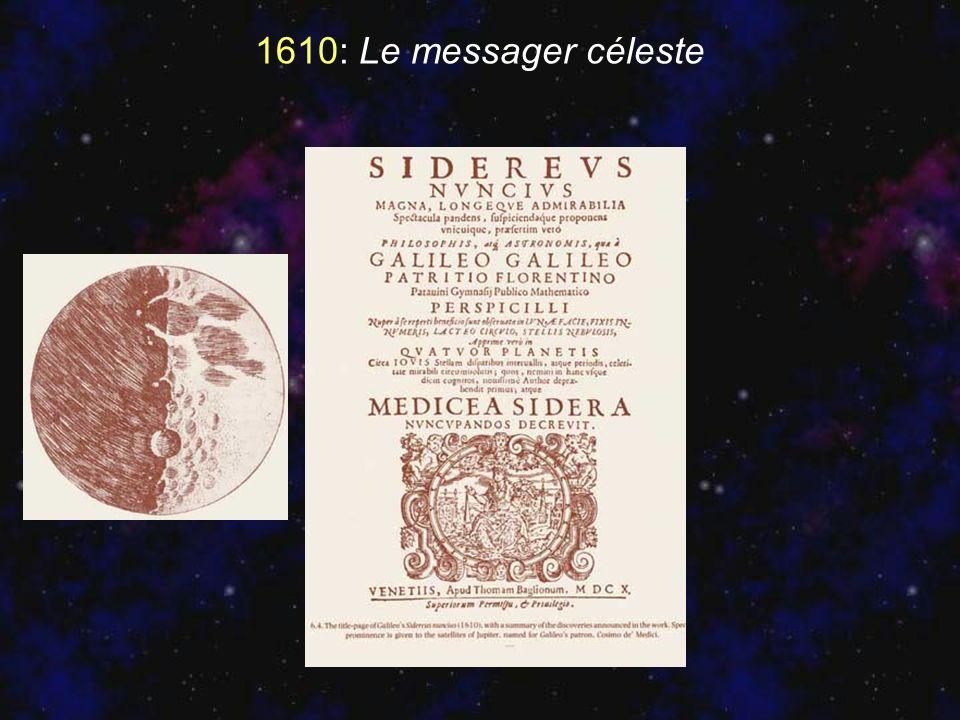 1610: Le messager céleste