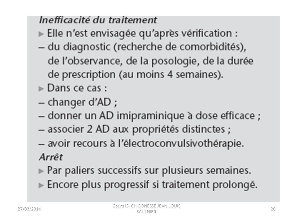 EFFETS IATROGENES EFFETS IATROGENES La différence essentielle entre les différents antidépresseurs porte sur leur tolérance.