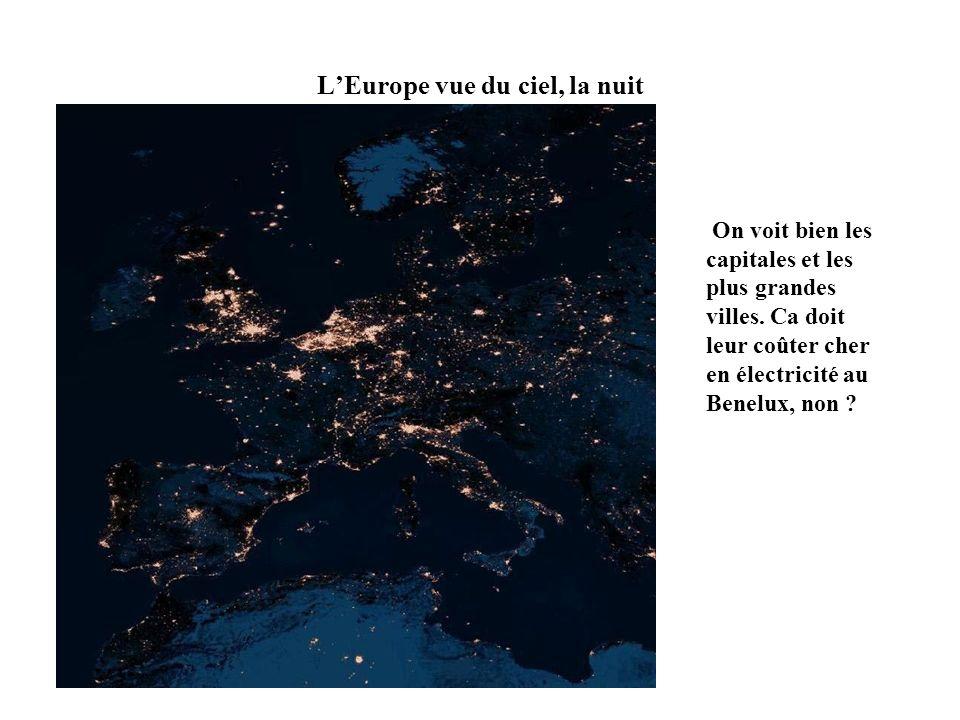 Nous sommes européens