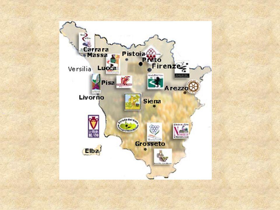 Strada del Vino Montecucco La route des vins Montecucco, entre la Maremma e l Amiata, traverse et se joint à huit municipalités dans un territoire constitué de collines, de montagnes et de plaines.