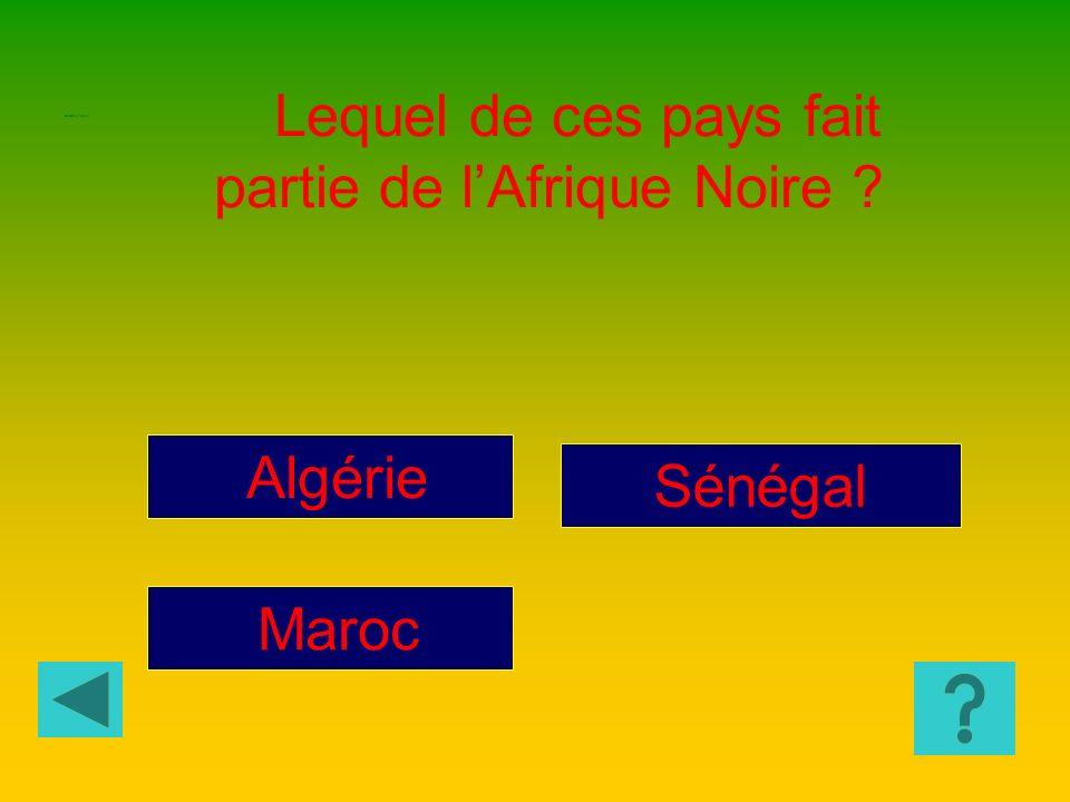 3 hab/km 2 64 hab/Km 2 502 hab/km 2 Le Maroc a une densité de GEOGRAPHIE 8