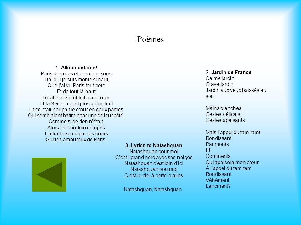 Pagina finale