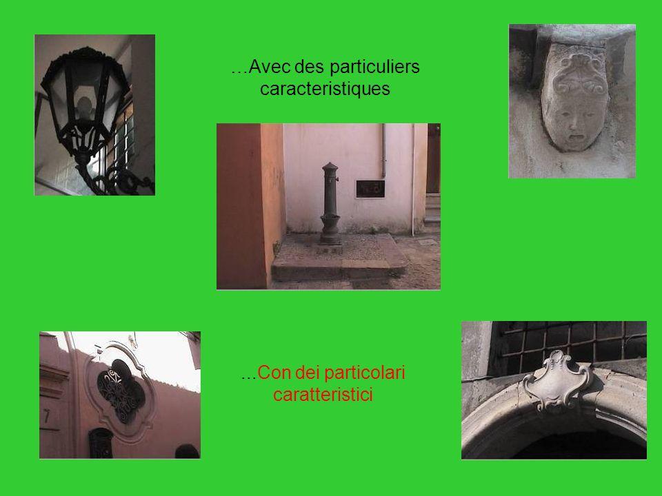 A Calitri on pratique lagriculture… A Calitri si pratica lagricoltura…