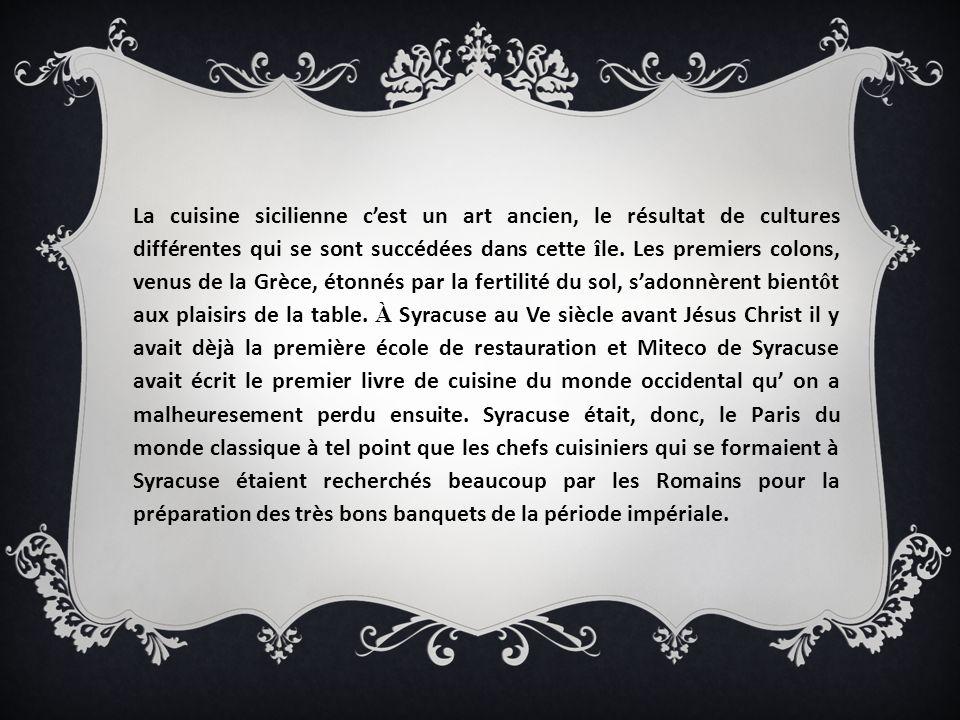 LE COUSCOUS