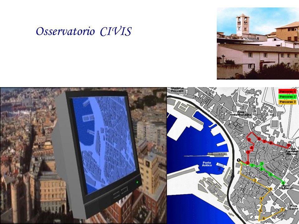 Osservatorio CIVIS
