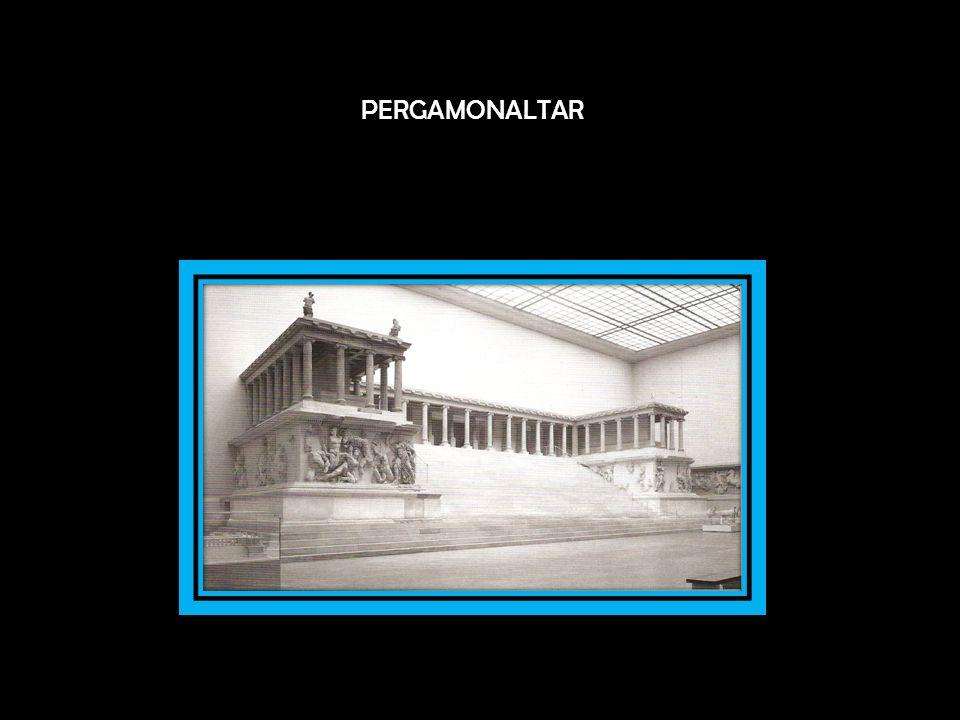 PERGAMONALTAR