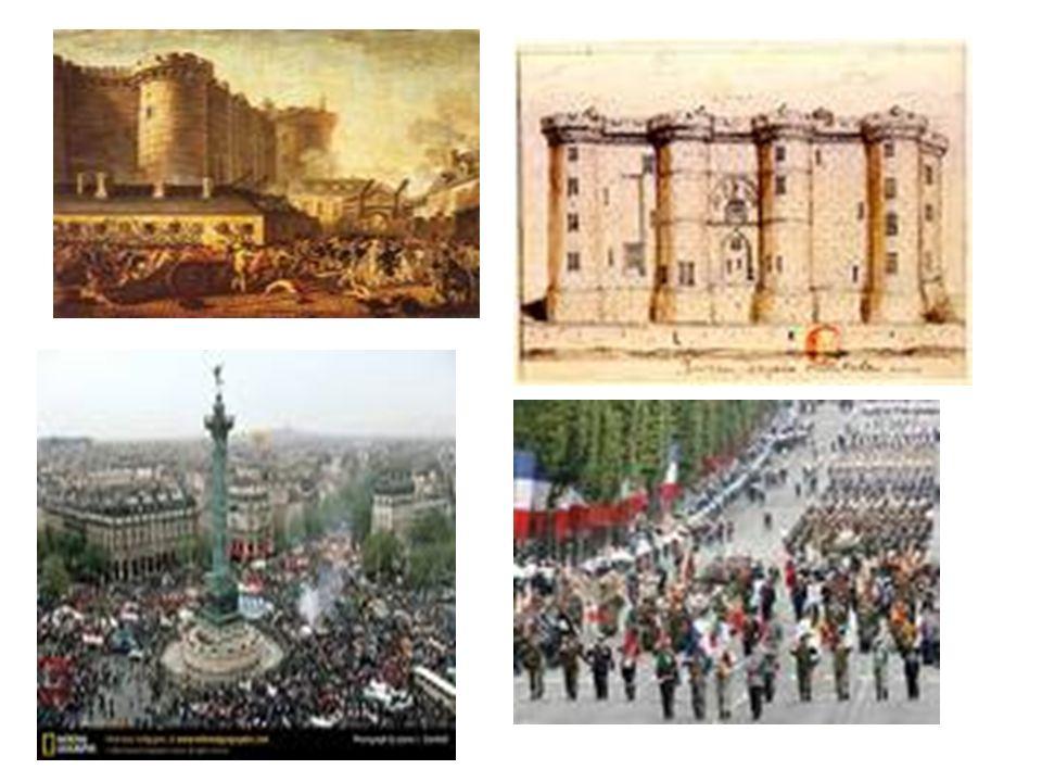 1789 Monarchie et Famille Royale Pr é sident et R é publique de France R é gime f é odale pauvr é te 1 è re Revolution Française 2 è me 3 è me 4 è me