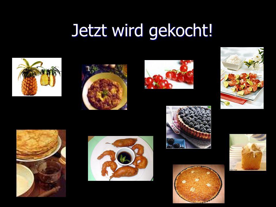 KRONE Das Gourmetrestaurant hat 30 Sitze und 16 Köche.