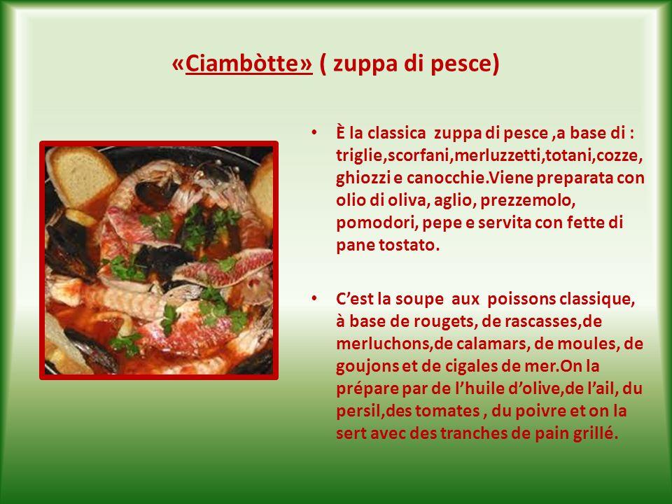 « Sèccie chiène» ( seppie ripiene) È un piatto che,secondo la tradizione barese,si mangia la domenica delle Palme, ma non solo, visto che è delizioso.