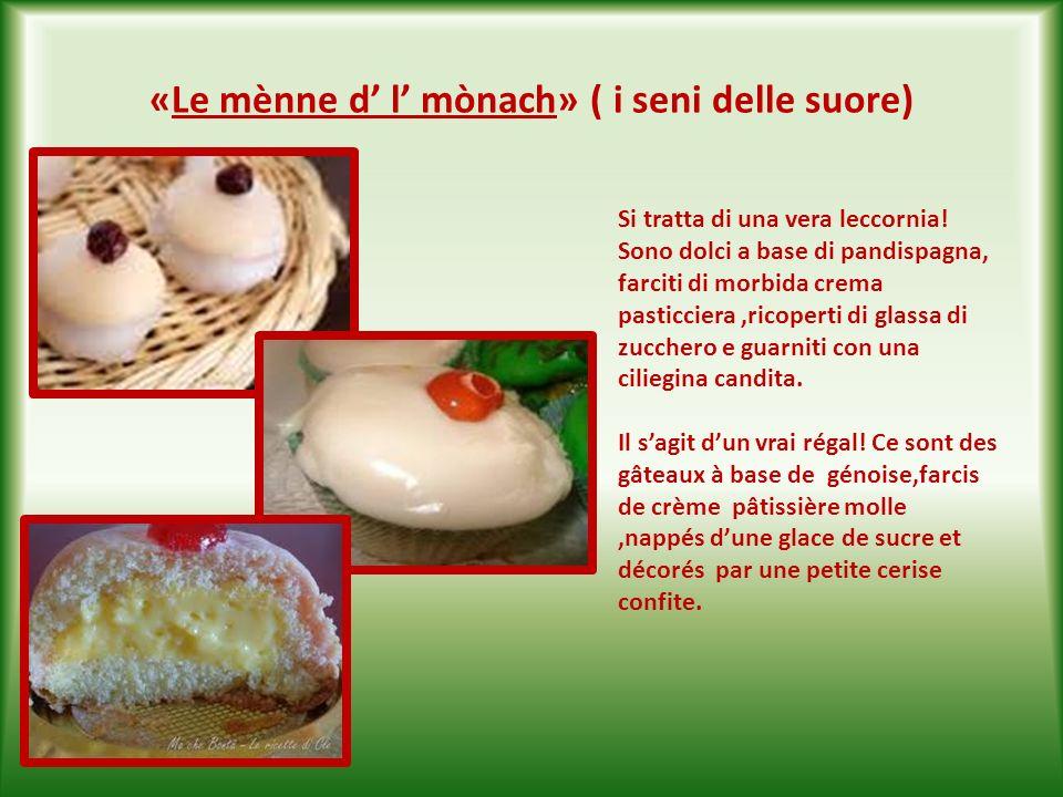 «Zéppre» ( zeppole) Sono i classici dolci che si mangiano il giorno di San Giuseppe.Si tratta di ciambelle di pasta lievitata a base di uova, farina,