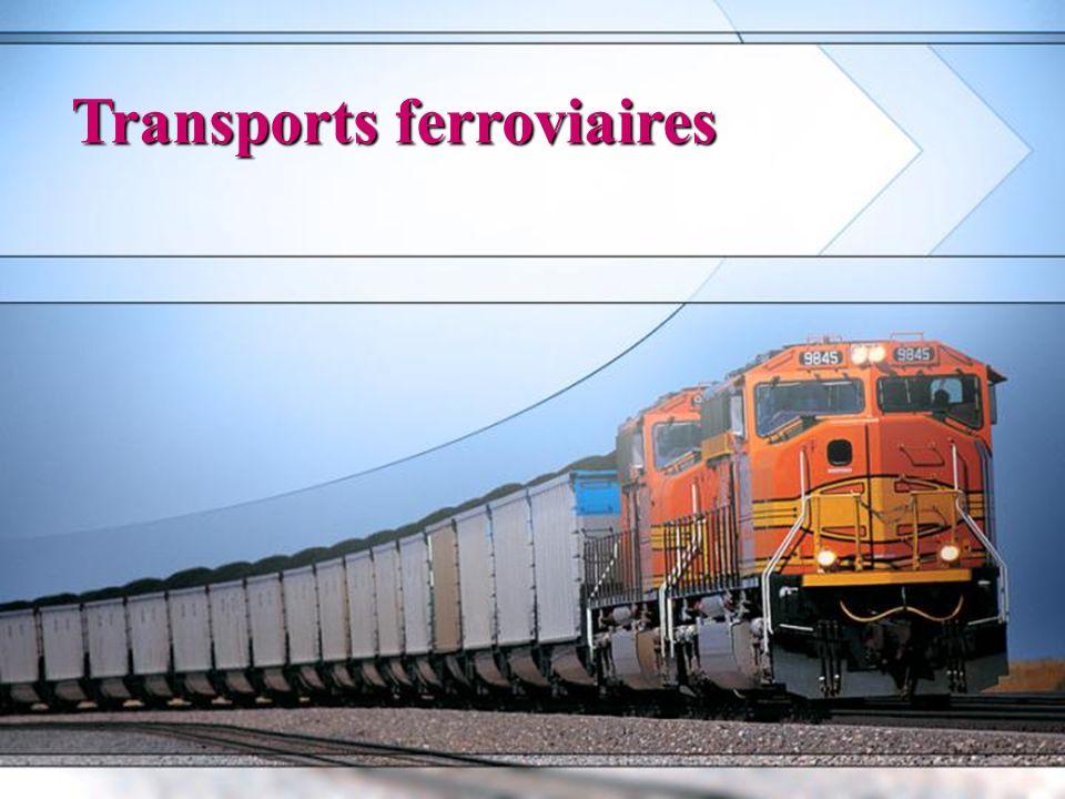 24 août 2007 RJovel19 Transports ferroviaires