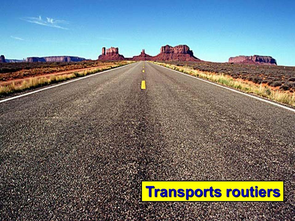 24 août 2007RJovel6 Transports routiers