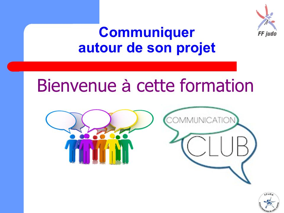 Les types de communication Il existe principalement deux types de communication :  La communication institutionnelle (= structurelle), sur le projet associatif : basée essentiellement sur les valeurs et les objectifs stratégiques.