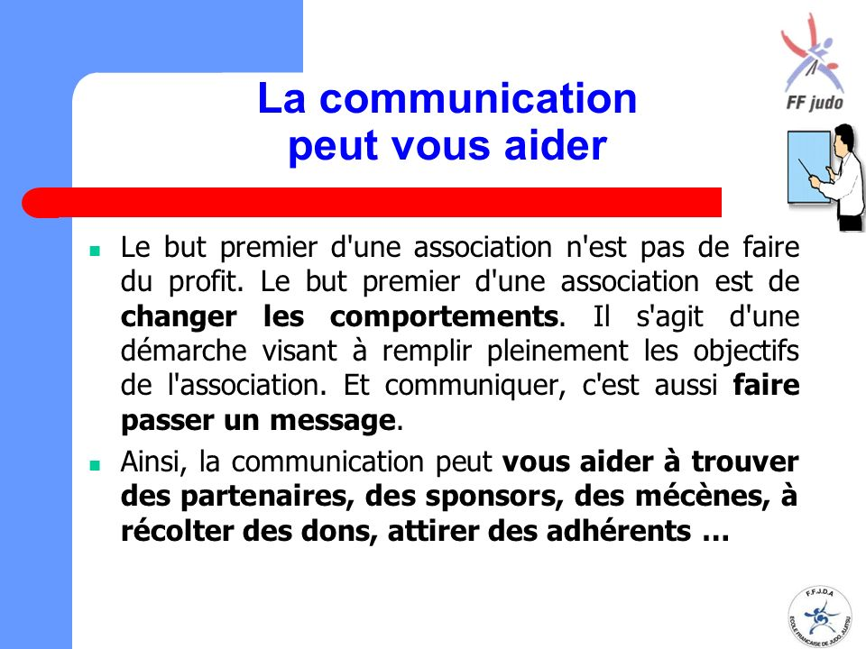 Communication efficace ou non ?