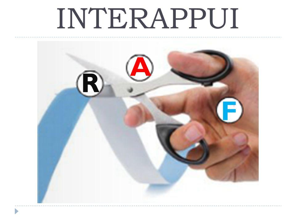 INTERAPPUI A R F