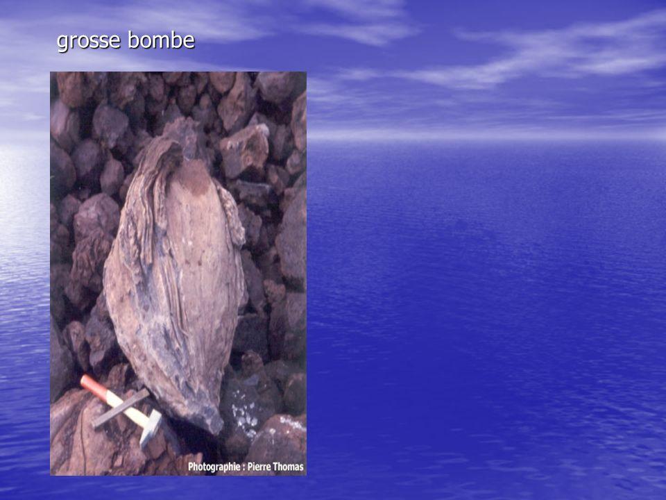 grosse bombe