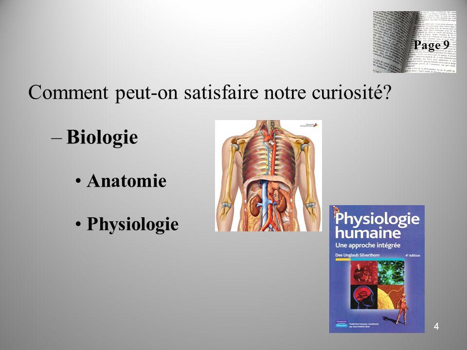 Le système lymphatique Organes principaux : –Vaisseaux lymphatiques Fonctions principales : –Récupérer l'excès de liquide –Défense 25 Page 11