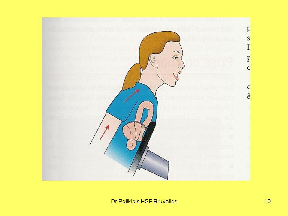 Dr Polikipis HSP Bruxelles10