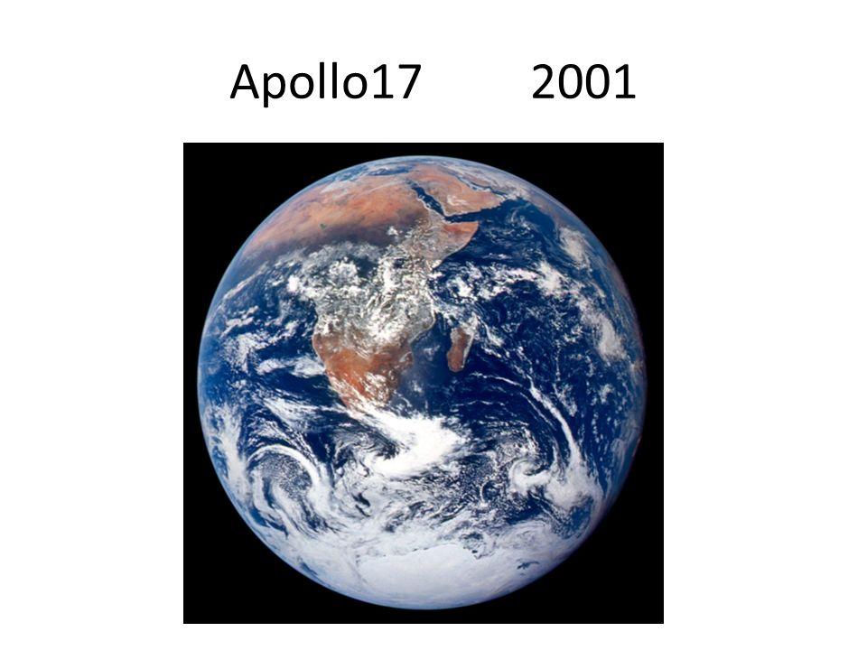Apollo17 2001