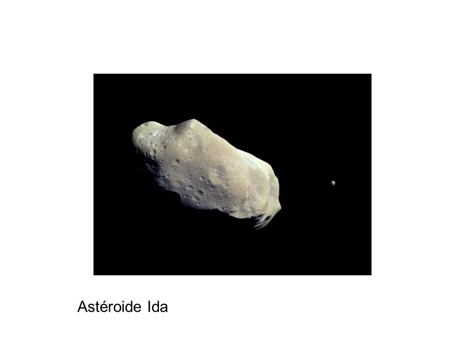 Astéroide Ida