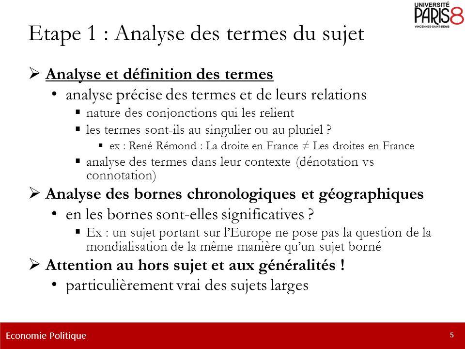 dissertation en economie methode Je n'arrive pas à savoir si il est nécessaire d'établir un plan de type dissertation qui oppose 1212- analyse de la mobilité en economie.