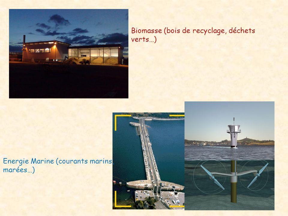 ENERGIE SOLAIRE On distingue deux types d'énergie solaire: Energie solaire thermiqueEnergie solaire photovoltaïque L énergie solaire photovoltaïque est l'électricité produite par transformation du rayonnement solaire par une cellule photovoltaïque.
