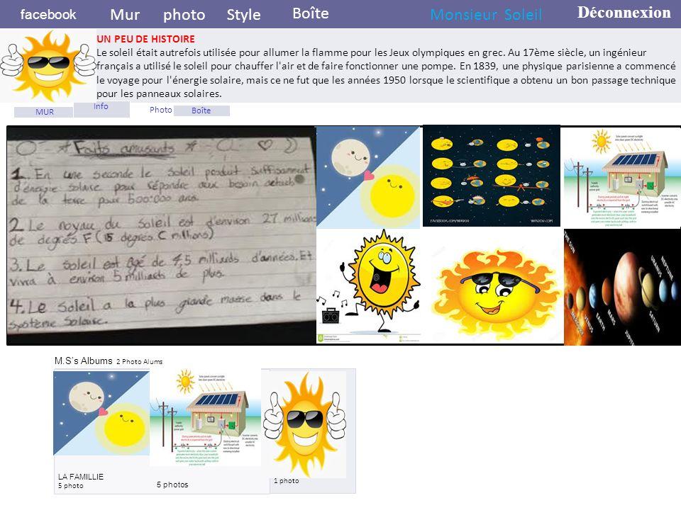 UN PEU DE HISTOIRE Le soleil était autrefois utilisée pour allumer la flamme pour les Jeux olympiques en grec.