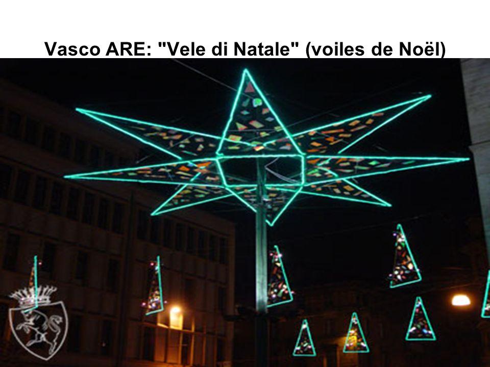 Tous les ans depuis 1998 l illumination de la ville de Turin à l occasion de Noël mérite un voyage ou un détour: découvrez-la de vos propres yeux.