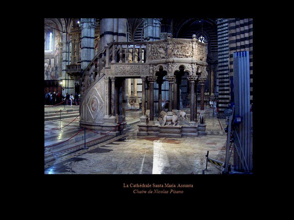 Le Tabernacle en bronze