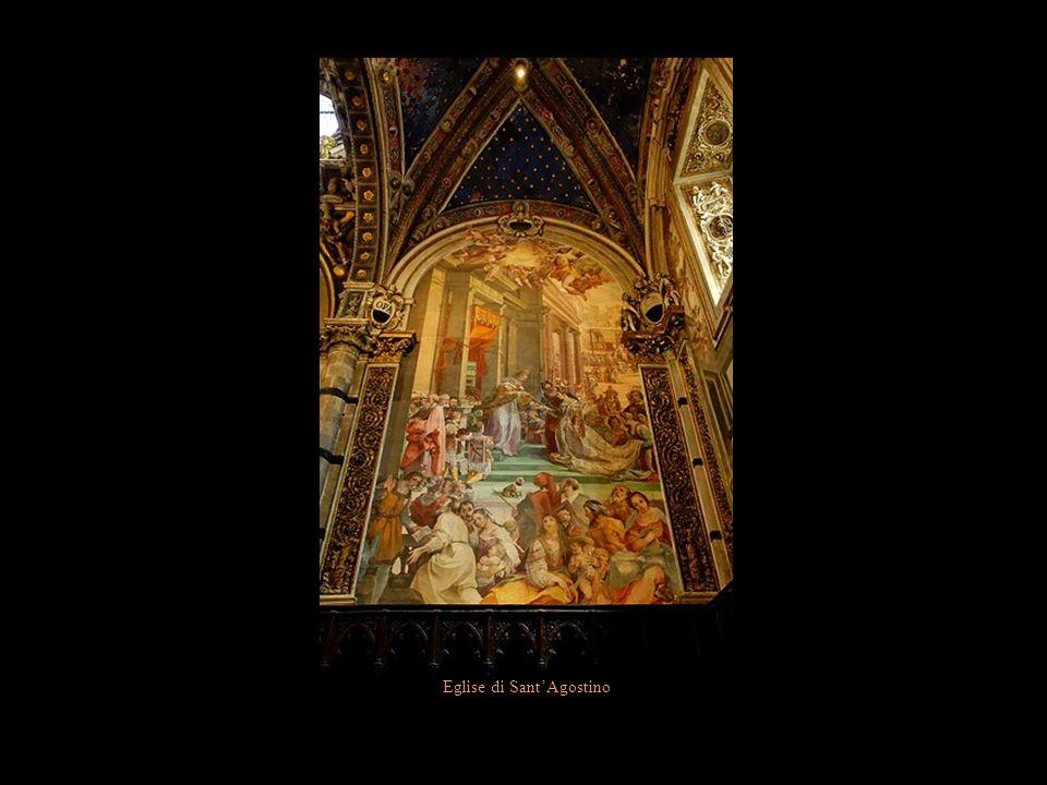 Eglise di SantAgostino