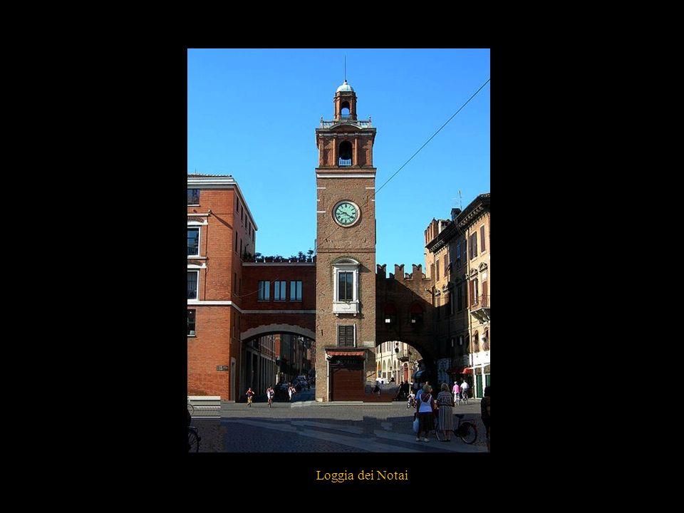 La Basilica San Giorgio