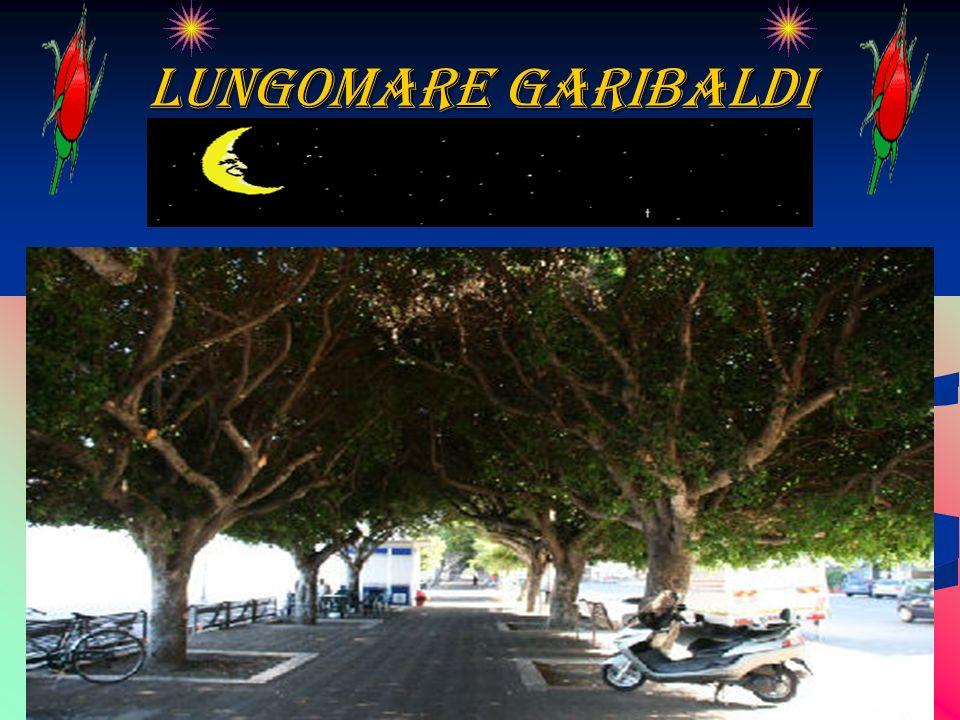Lungomare Garibaldi