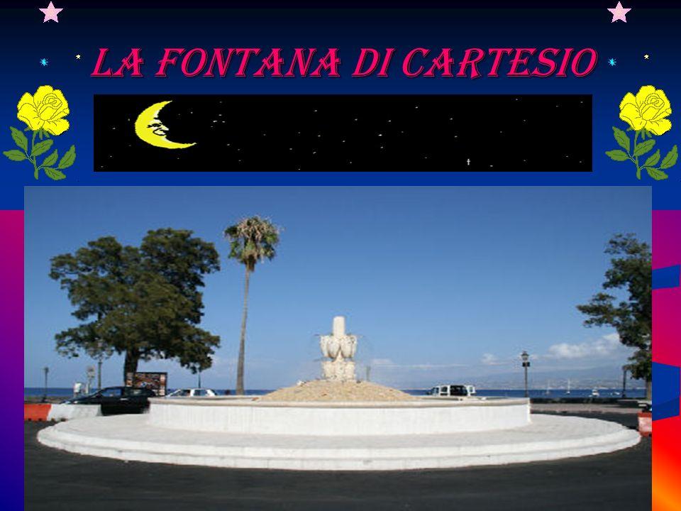 La Fontana di Cartesio