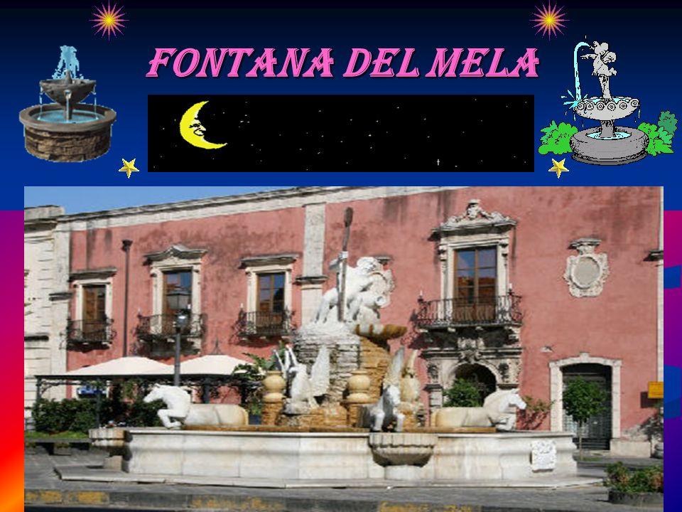 Fontana del Mela