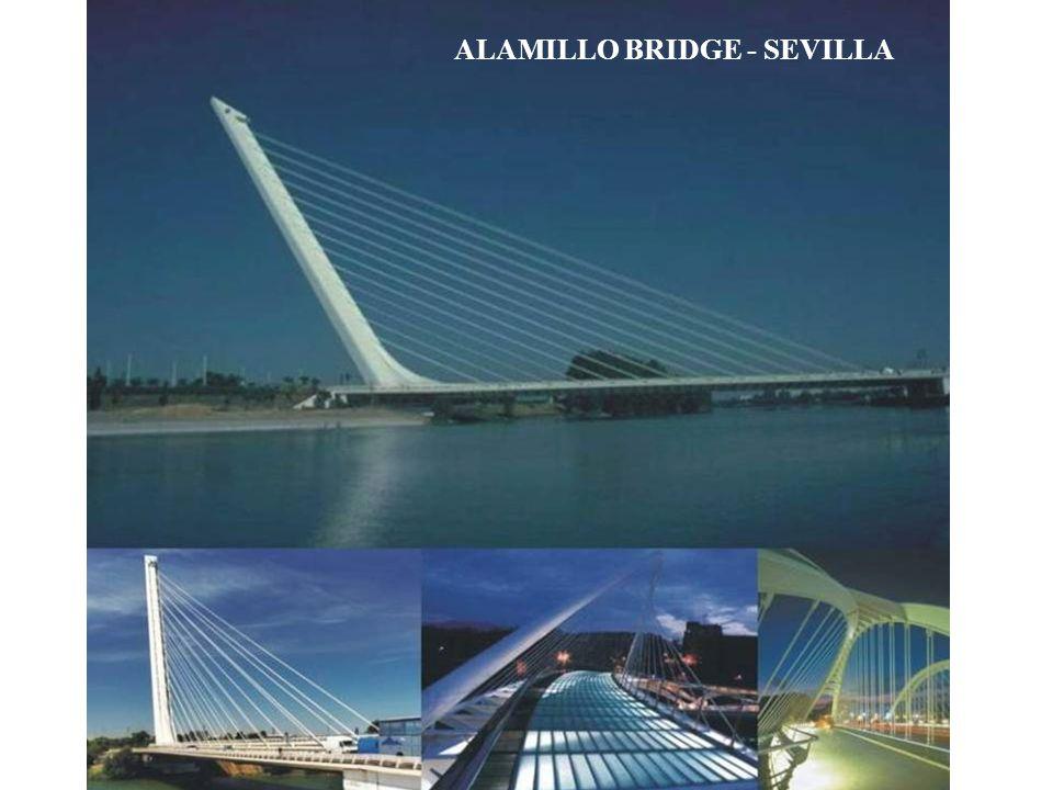 BAC DE RODA BRIDGE - BARCELONA