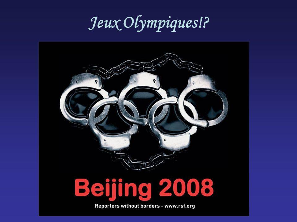 Jeux Olympiques!?