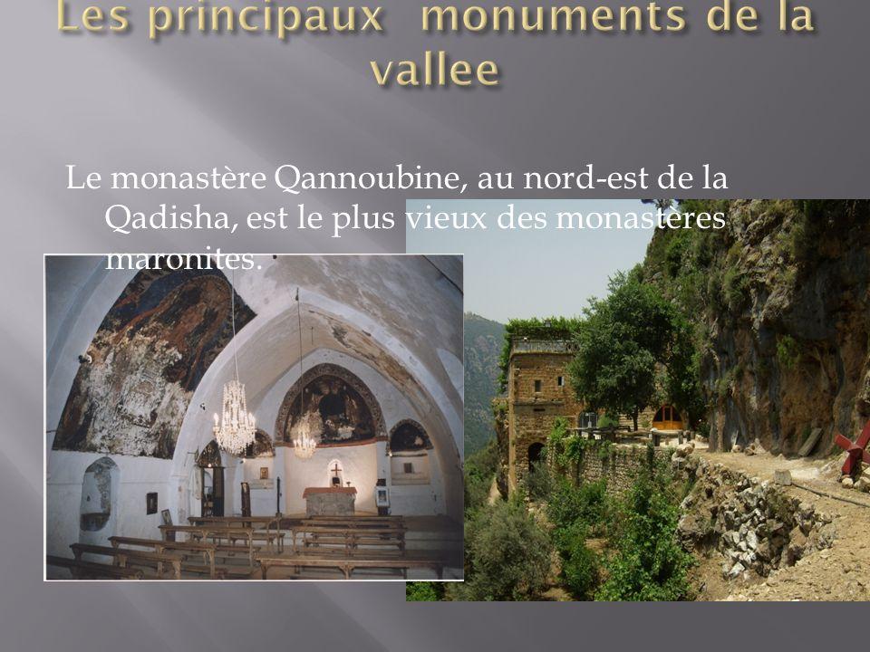 a- Cest dabord un site qui relève de la catégorie des paysages culturels cultuels.