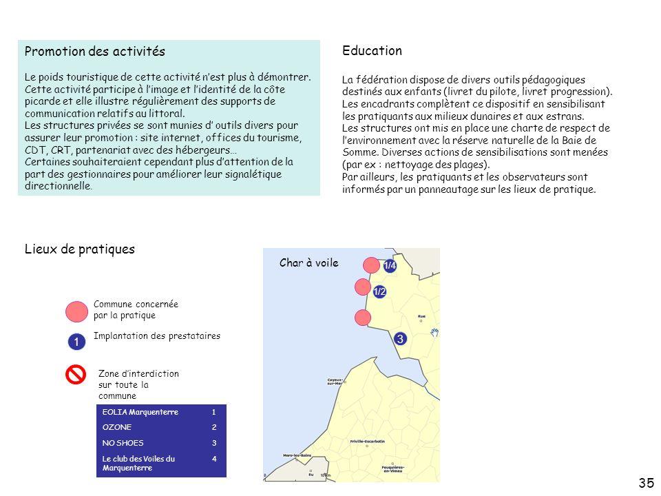 Education La fédération dispose de divers outils pédagogiques destinés aux enfants (livret du pilote, livret progression). Les encadrants complètent c