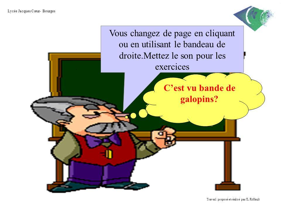 Lycée Jacques Cœur- Bourges Bonjour, aujourdhui nous allons aborder la question du point de vue narratif …Ce diaporama est en deux parties.