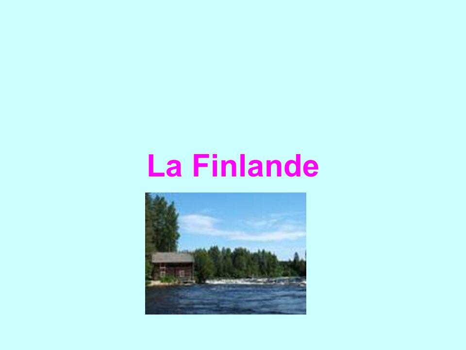 La Finlande