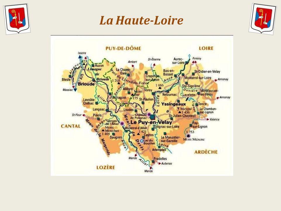 Lavoûte-Chilhac le village