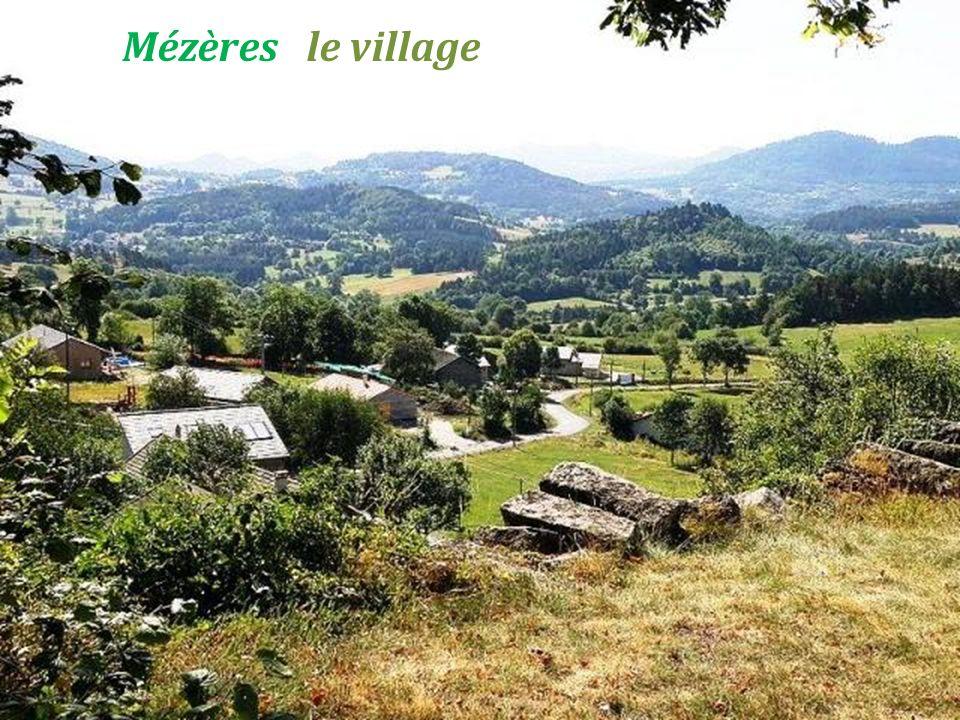 Chamalières-sur-Loire. vallée de la Loire