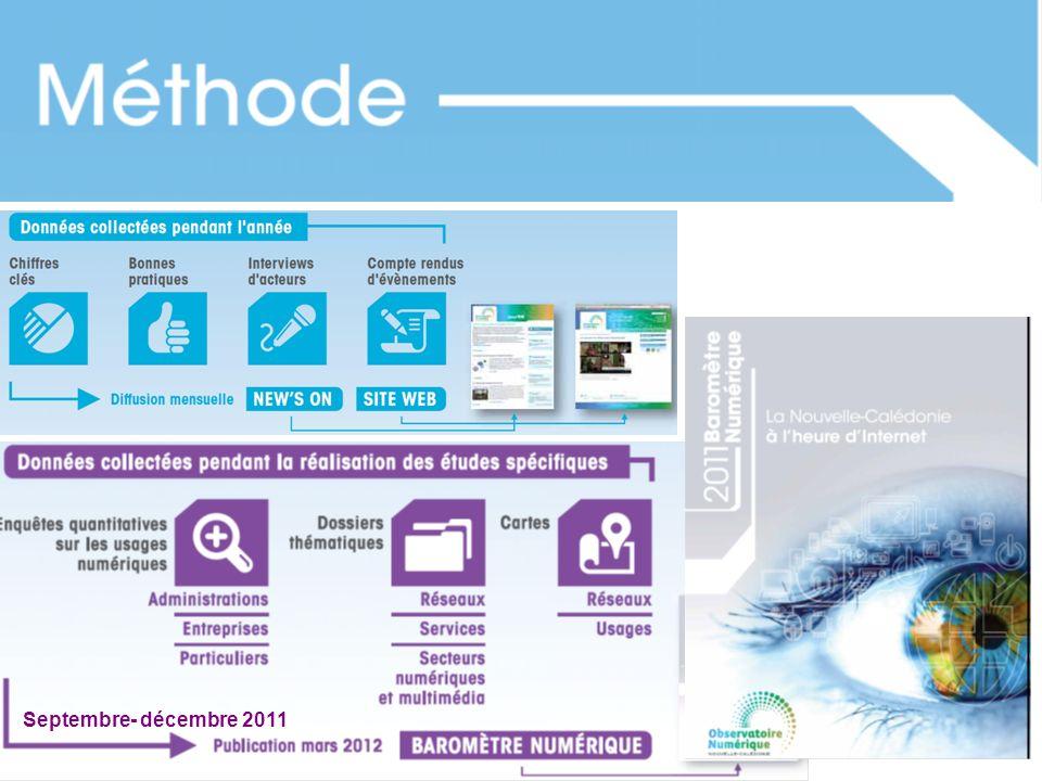 Étude quantitative I-scope, octobre 2011 Sondage par téléphone 1003 personnes (échantillon représentatif)