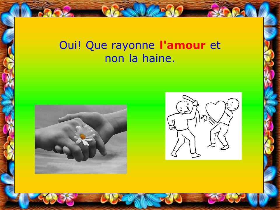 FIN Réalisation: F.Fernand Desmarais, s.c. Retravaillé pour convenir à des enfants.