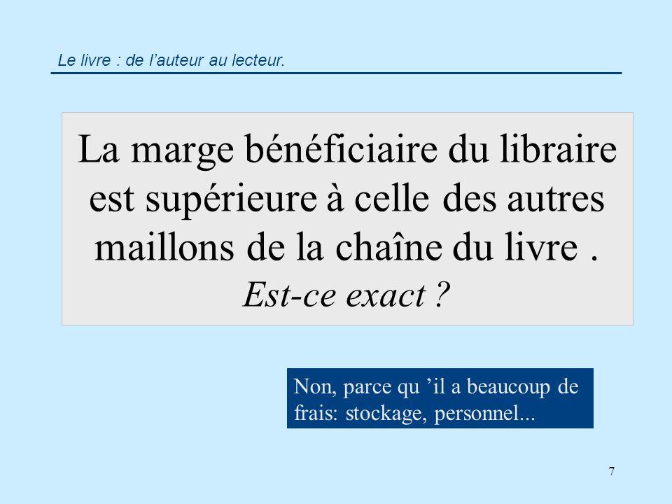 38 Quelle expression utilise l auteur pour indiquer que son texte peut être imprimé tel quel .