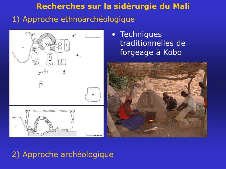 Kobo Conclusions Impact économique assez important au niveau du village Mobilisation mesurée de ressources naturelles et main d œuvre Production excède consommation domestique