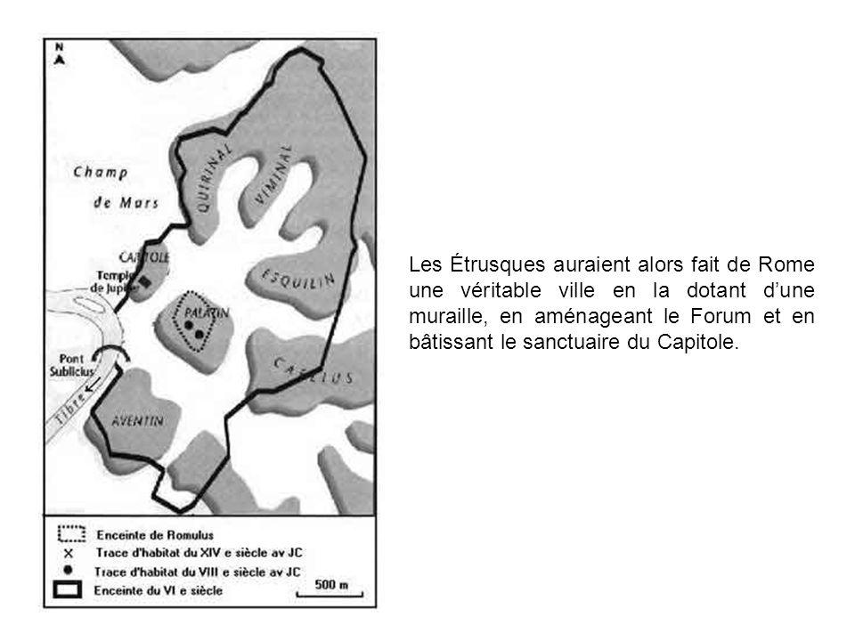 En 1988, pourtant, les traces dune enceinte datant du milieu du VIIIe siècle sont retrouvées; certains archéologues affirment alors la possibilité de prouver lhistoricité de Romulus et soutiennent la thèse traditionnelle du Romulus conditor.