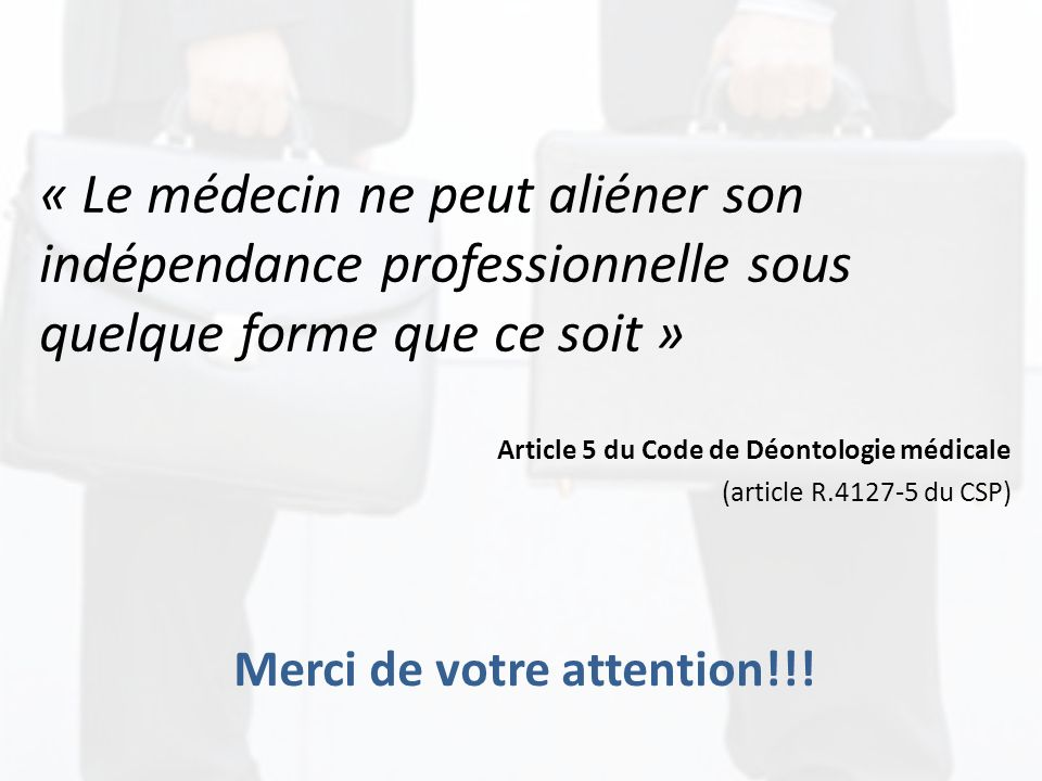 Merci de votre attention!!.